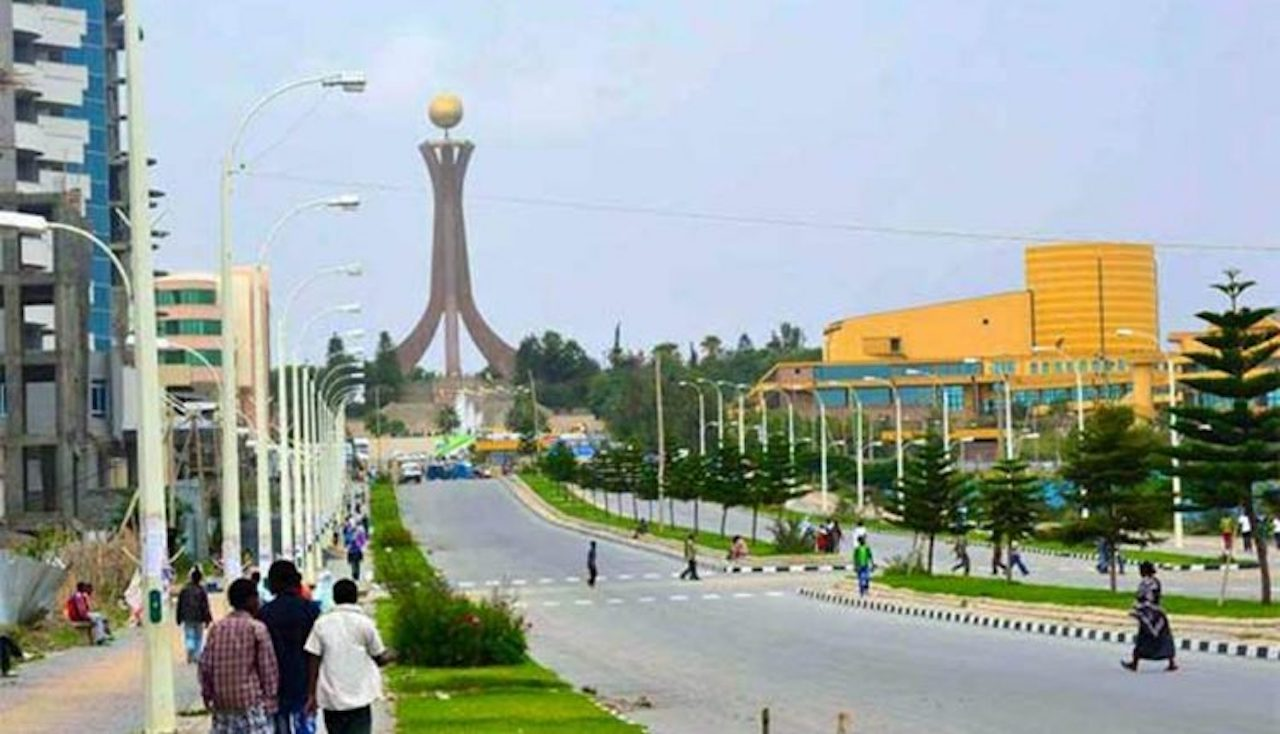 Mekele To Host Mass Rally