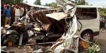 Road Accident Leave 5 Dead 9, injured in Jimma Zone