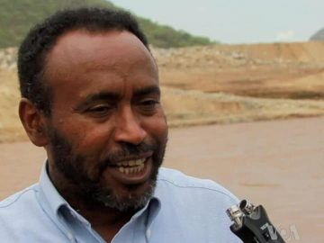 Simegnew Bekele Found Dead in His Car at Meskel Square