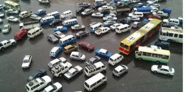 About 85 pc of Vehicles Imported to Ethiopia are Overused for 20 Years Abroad