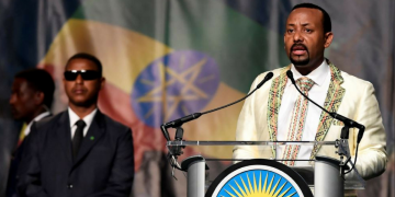 PM Urges the Diaspora to Engage in Nation's Affair