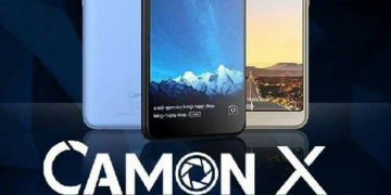TECNO to Release The Latest Version of CAMON