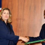 Ethiopia and United Kingdom Sign Grant Agreements