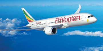 Ethiopian Airlines in Deal with Chad to Launch New Carrier