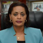 Azeb Asnake Sacked as CEO of Ethiopian Electric Power