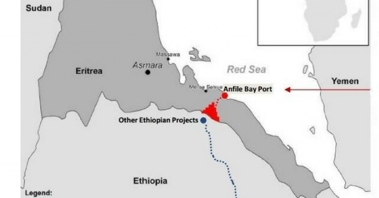 Eritrea to Build New Port to Meet Ethiopian Demand