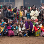 Locally Displaced People in Ethiopia Reached 2.4 m : UNICEF