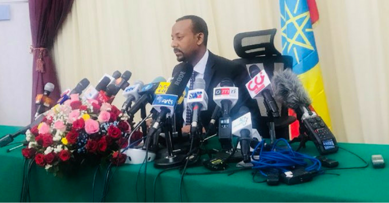 Ethiopia to Secure $1 b Budget Support form World Bank