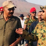 Abiy and Isaias to meet in Saudi Arabia on Sunday