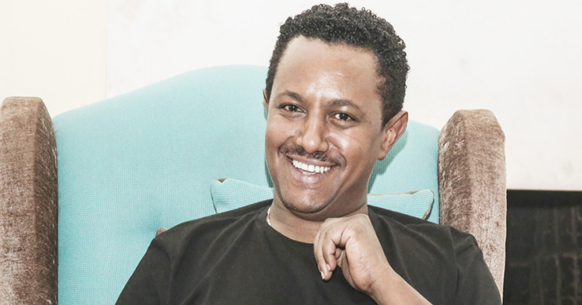 Teddy Afro Pledged a Million Birr in Aid for Burayu Incident Victims