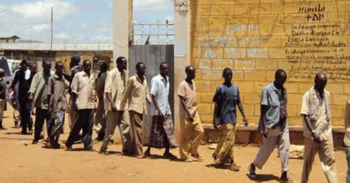 Somali Region Close Jail Ogaden, will Turned in to Museum