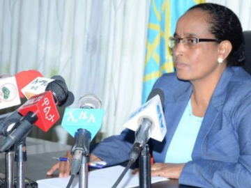 EPRDF has No Recent Plan to Change its Program: Fetlework G/egziabher