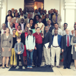 35 American Scholars Come to Support Education in Ethiopia