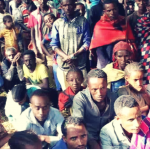 Displaced People Due to Benshangul Crisis Continue to Rise