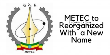 METEC to Reorganized With a New Name