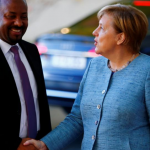 PM Abiy Call For Investors on Europe Tour