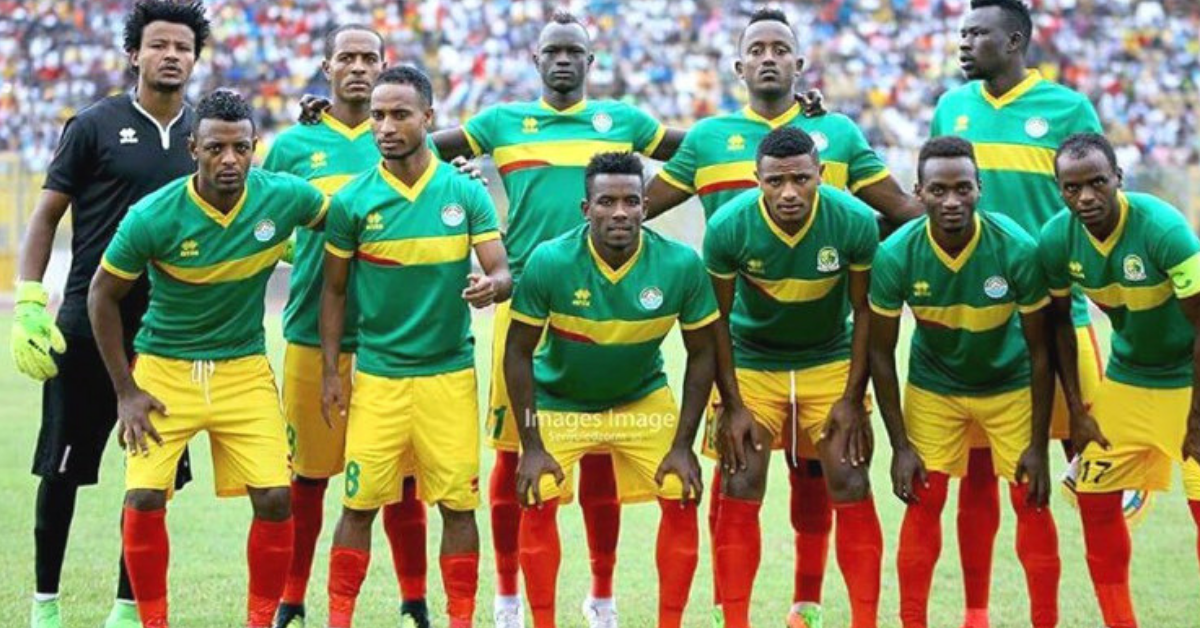 Ethiopia to Host CHAN Tournament in 2020