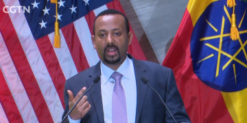 Abiy Ahmed to Visit Germany Next Week