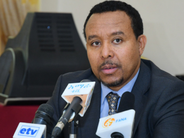 HRC Calls for Serious Action Amidst Human Rights Crisis in Ethiopian