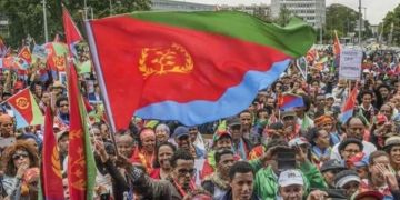 Eritreans All Over the World Celebrate the Lifting of Sanctions on Eritrea