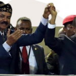 Isaias to Make Official Visit to Amhara Region on Friday