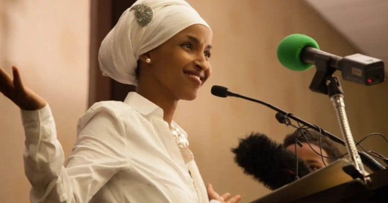 Ilhan Omar Just Became the First Muslim Women Elected to Congress
