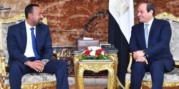 Ethiopia and Egypt to Hold Talks Over the Nile Dam Dispute