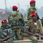 Ethiopia Set to Establish Navy, Space and Cyber forces as Part of Military Reforms