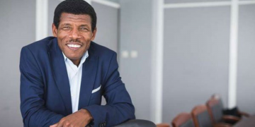Why Does Haile Gebrselassie Resign?