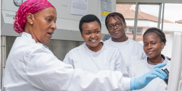 AAS calls for free movement of African scientists
