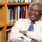 The AU dialogue has been established in memory of and to maintain the legacy of the late Harvard Kennedy School Professor Calestous Juma (Photo: The Harvard Gazette)