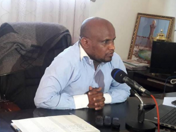 Benshangul Investment Board Cancels 102 Investment Licenses