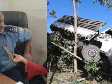 Car Accident Killed 7 in South Wollo, Kombolcha