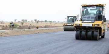 ERA Awards 10 Road Projects With 16.3 Bln Birr