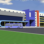Authority to Build 445 mln Br Bus Terminal in Kality