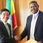 Thailand Keen to Deepen Ties with Ethiopia