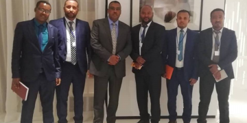 Abiy, Demeke Hold Talks with Heads of National Movment of Amhara