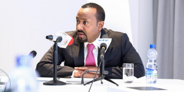 Ethiopia Launches National Initiative To Reform Investment