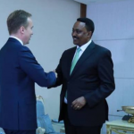 World Economic Forum Supports the Ongoing Reforms in Ethiopia