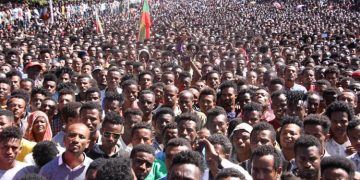 208 Suspects Arrested in Connection with Unrest in Oromia and Benshangul Gumuz