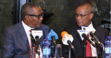 Amhara, Tigray Leaders Agree to Continue Efforts For Peace