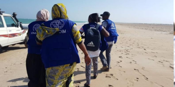 At Least 28 Migrants Dead, After Two Boats Sink Near Djibouti