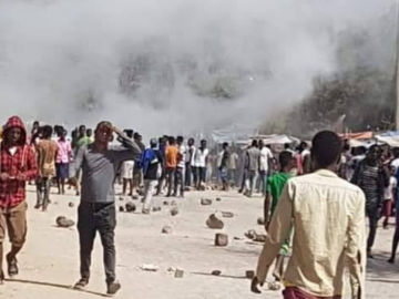 Dire Dawa Police Arrest 84 Who Instigate Conflict