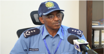 Police Seized Over 2 Thousand Illegal Arms in Addis in the last six months.