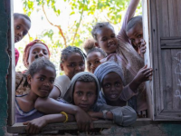 Nearly 36 Million Children in Ethiopia are Poor and Lack Access to Basic Social Services, a New Report Reveals