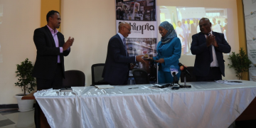 Ethiopia Launches Taste of Origins Platform to Promote Agricultural Products Globally