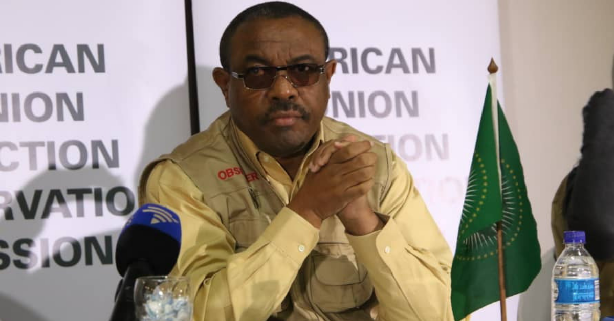 Hailemariam to Lead AU Election Observation Mission to Nigeria