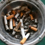 Lawmakers Approve Bill Ban Smoking in Public Places