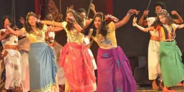 Eritrean Cultural Troupes to Perform in Ethiopia