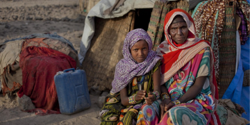 Conflict-Induced Displacement Continues to Contribute to High Levels of Need in 2019